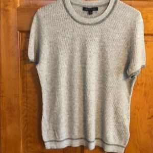 Brooks Brothers Short Sleeve Sweater XL-EUC